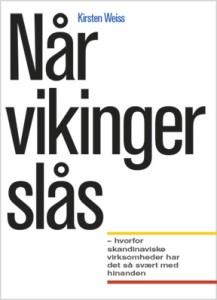 Kirsten Weiss Når vikinger slås
